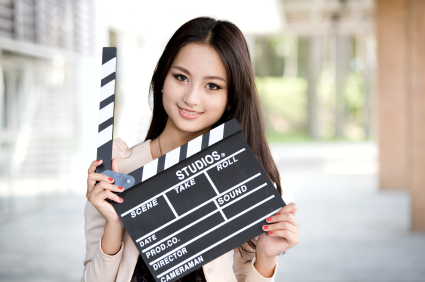 Casting Japanese Actors